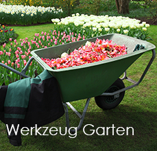 Werkzeug Garten