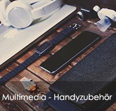 Multimedia-Handyzubehoer
