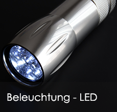 Beleuchtung-LED