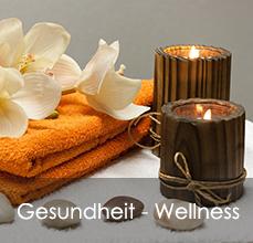 Gesundheit-Wellness